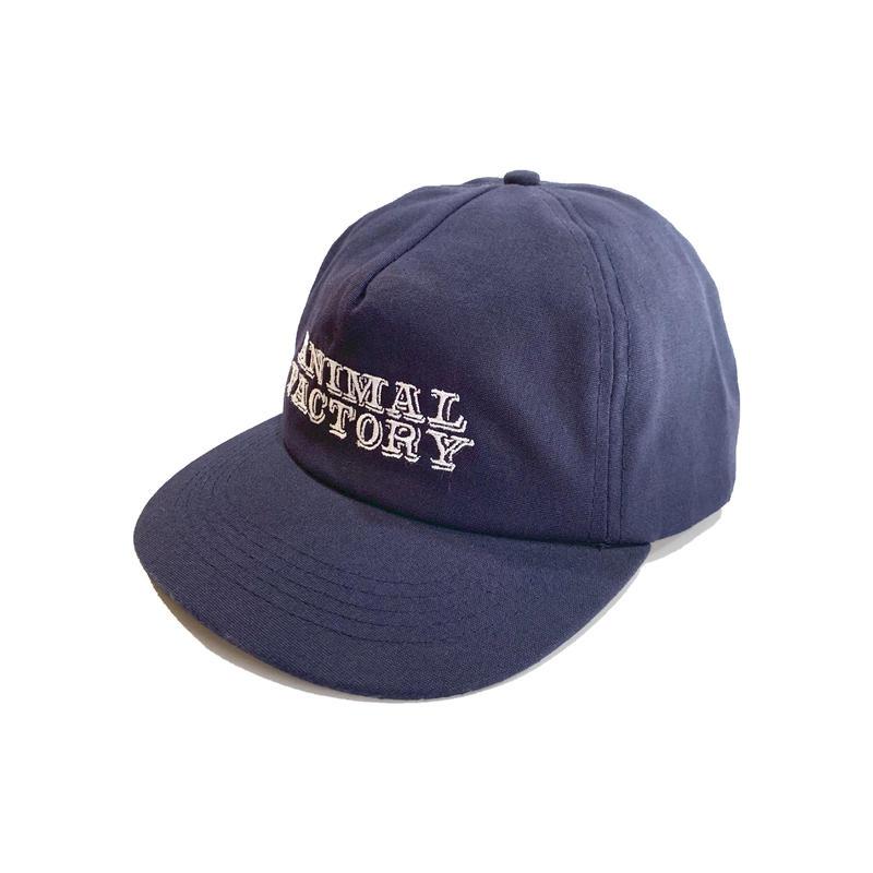 RWCHE | ANIMAL FACTORY CAP (NAVY)