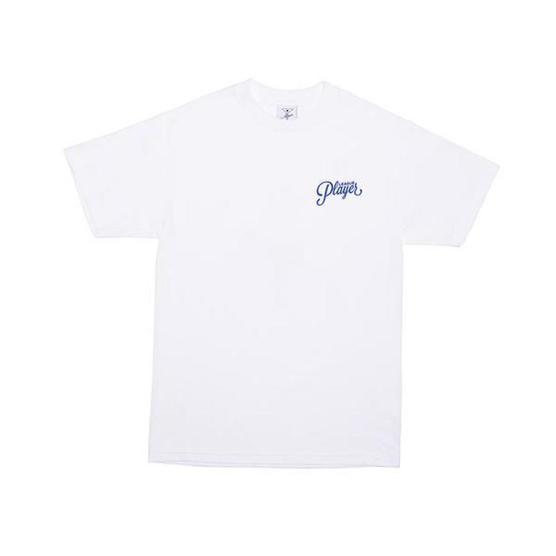 Alltimers / SEALED TEE (WHITE)