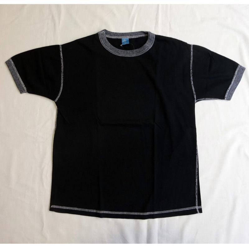 USED (古着)GOOD ON Tシャツ  (ブラック)