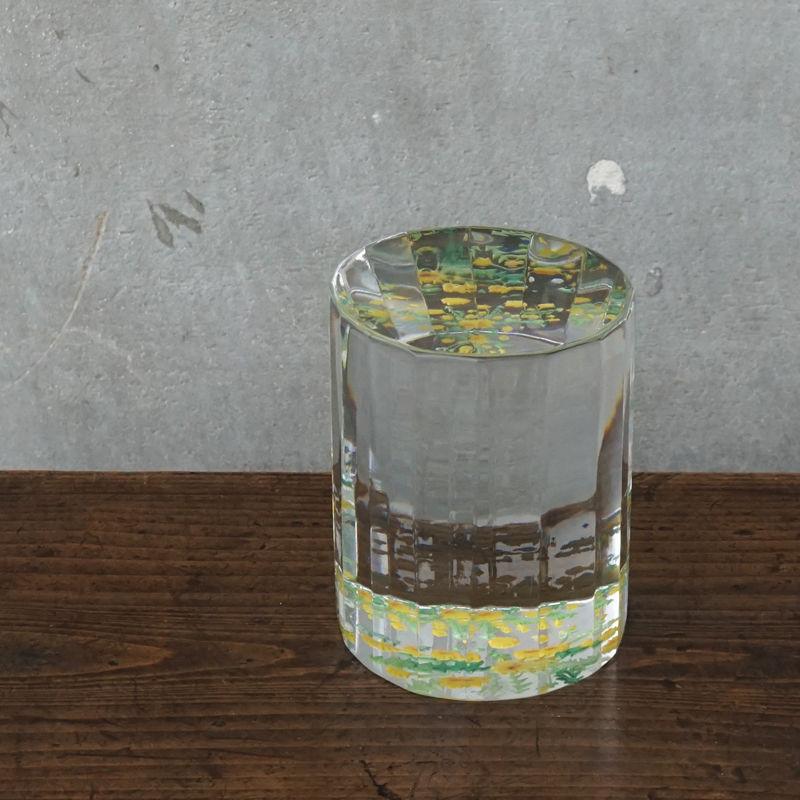 ornament「百花景 タンポポ」 金津 沙矢香 029310-1‐44