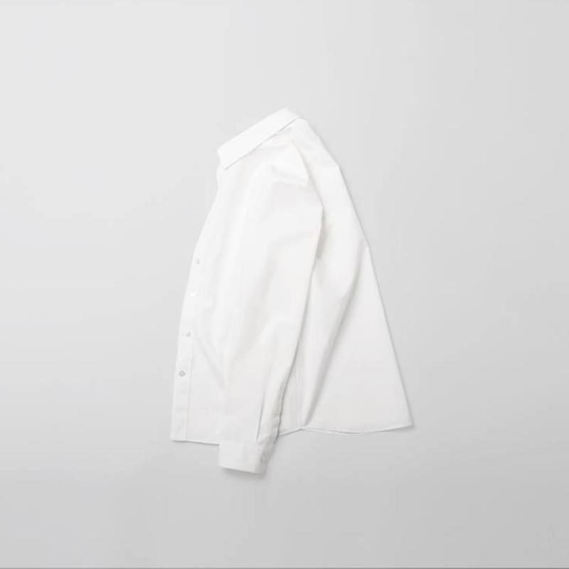 FINX WHITE SHIRTS