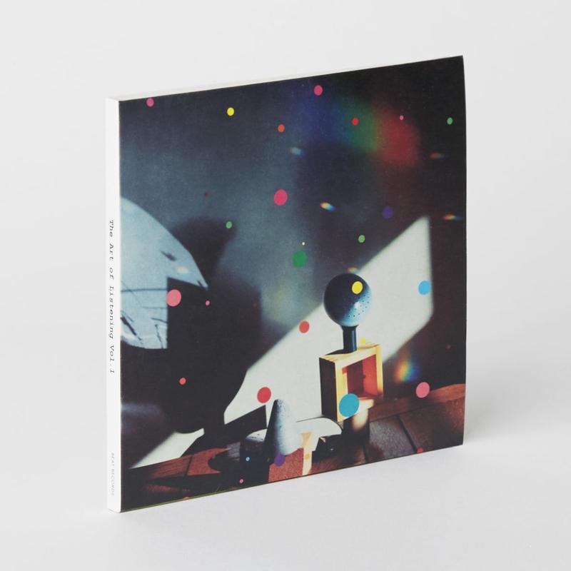The Art Of Listening Vol.1 [日本独自企画盤CD (ブランクCD-R封入)]
