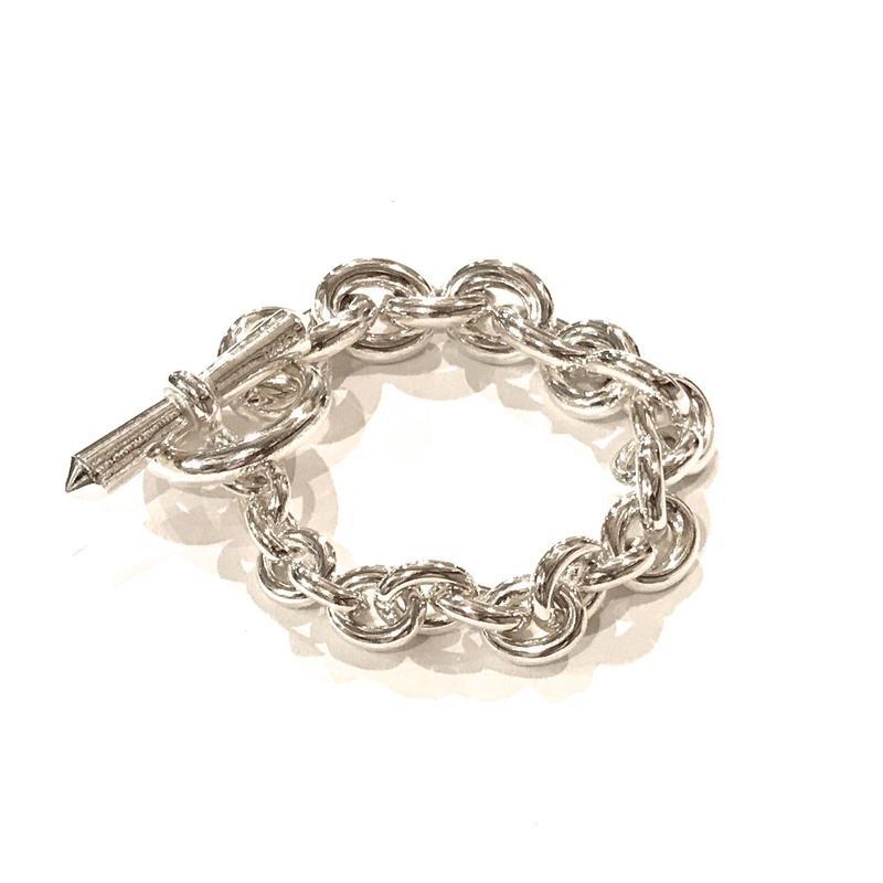 END CUSTOM JEWELLERS / The Gradient Bracelet.