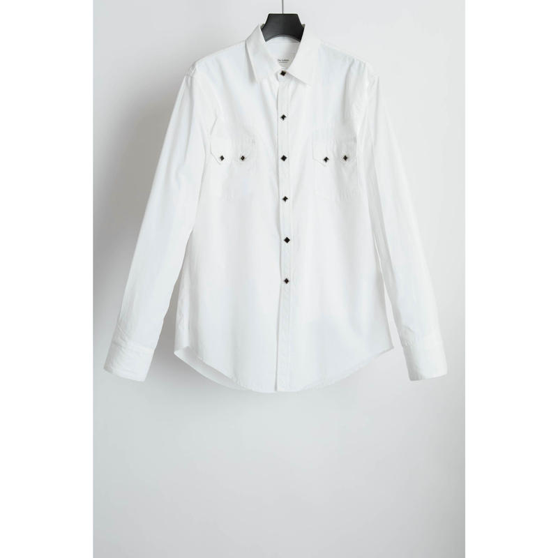 Western Harry Shirt. -Broad Cloth-