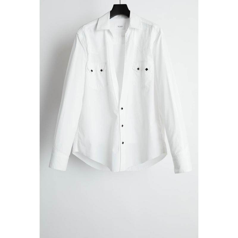 Western Cutting Shirt. -Broad Cloth-