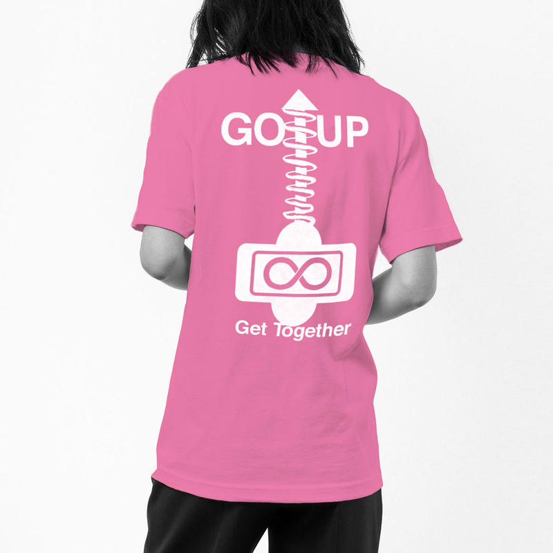 """NAMPEI  AKAKI  × THE M/ALL  """"GO UP Get Together"""""""