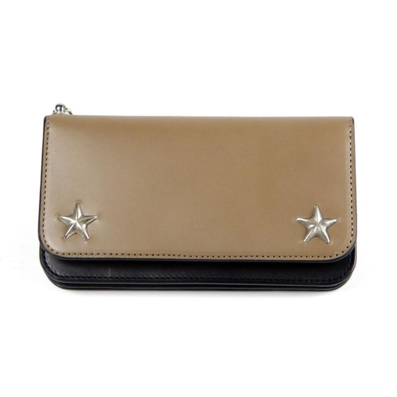 STAR TRACKER WALLET (gray)