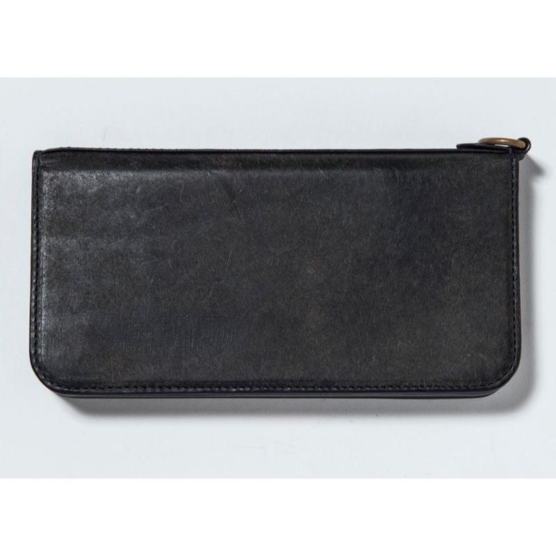 LONG WALLET (NAVY)