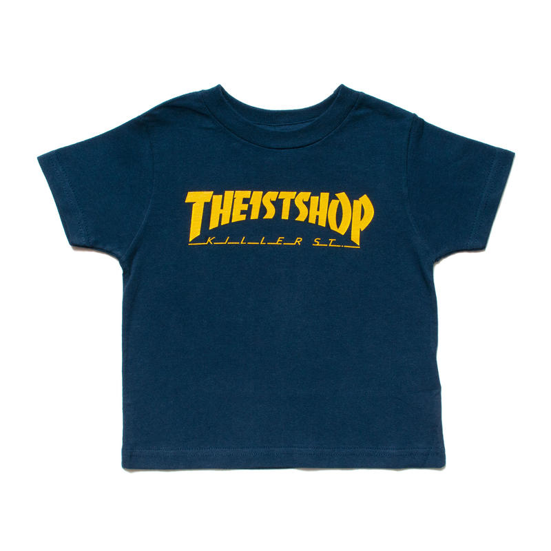 "KIDS THE 1st SHOP ""KILLER ST."" Tee"