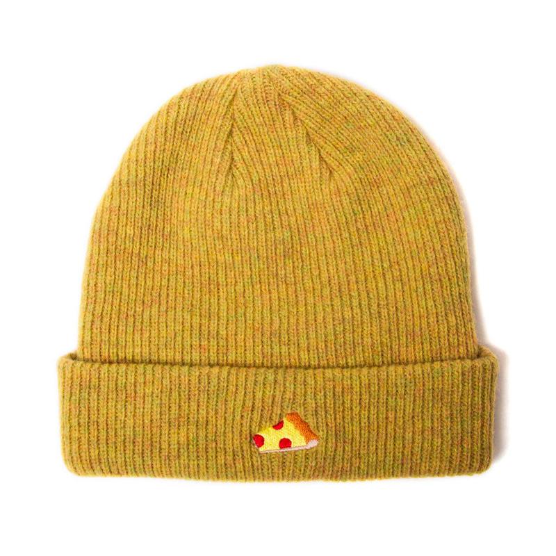 2 BITE KNIT CAP