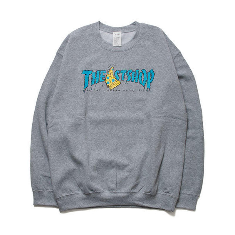 THE 1st SHOP x ADIDAP Collaboration Sweat Shirts