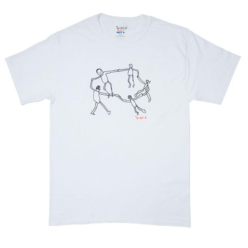 JACKSON MATISSE x THE 1st SHOP Matisse Tee
