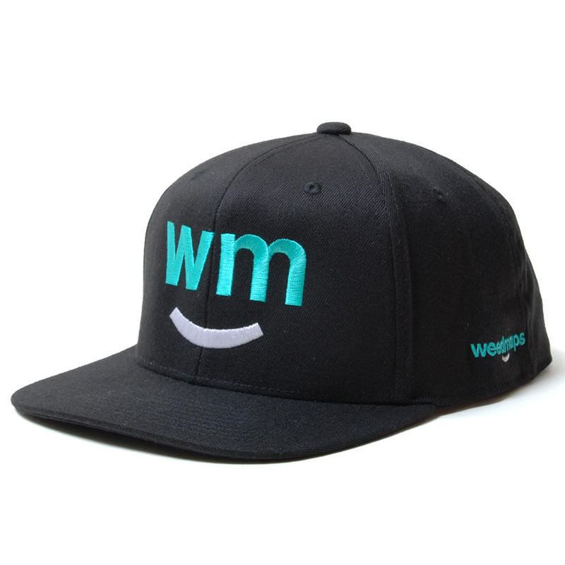 WM SNAP BACK CAP