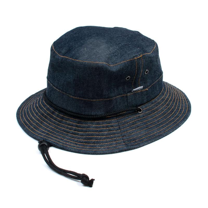 banGo DENIM HIYOKE HAT