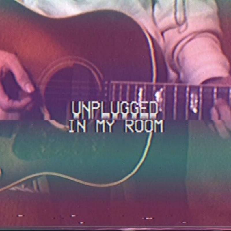 """Unplugged in My Room"" MP3"