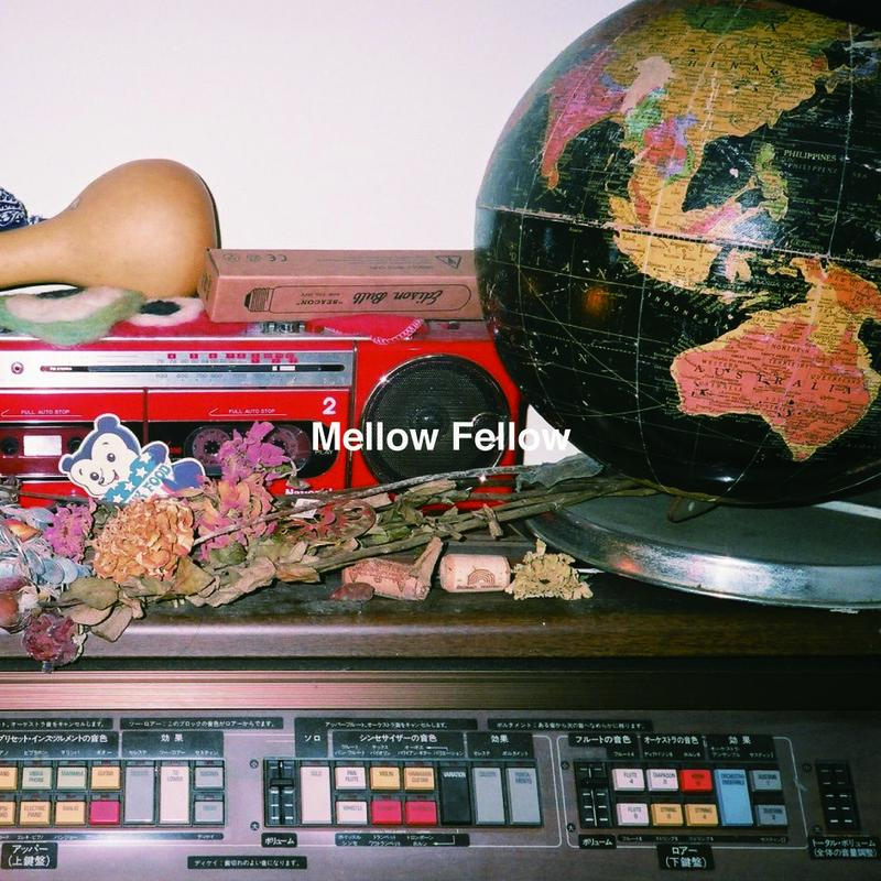 """Mellow Fellow"" MP3"
