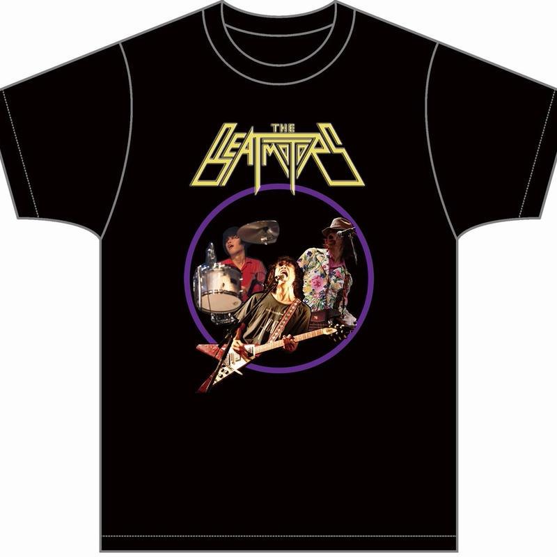 メタルTシャツ