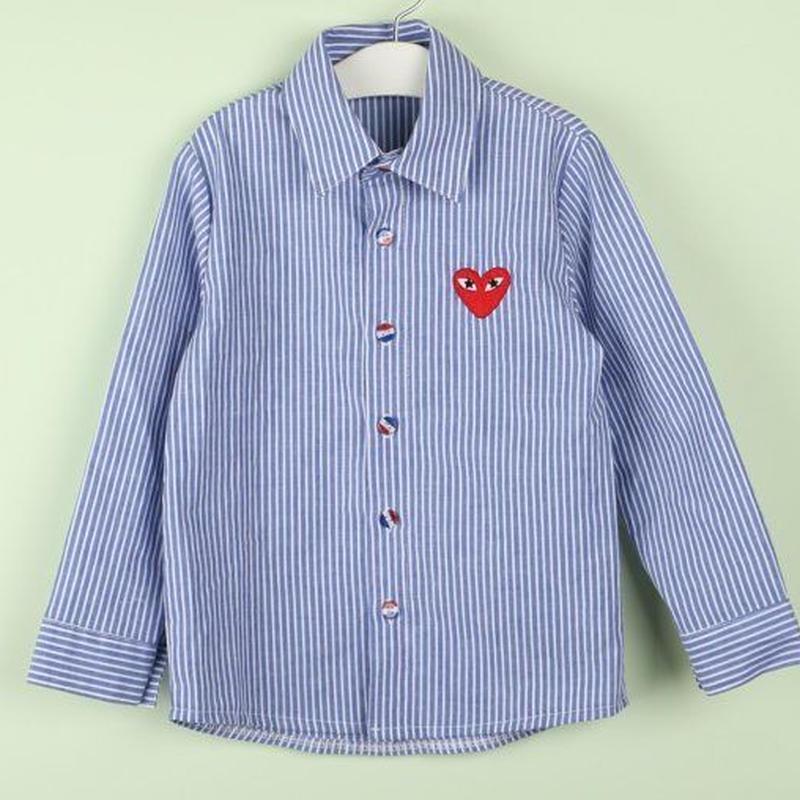 おしゃれシャツ☆90~140