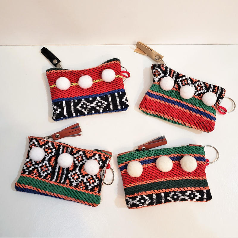 Morocco Pouch G,H
