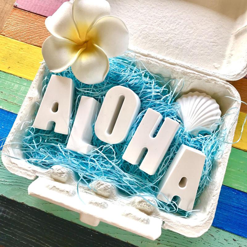 Luana アロマハイストーン(aloha)