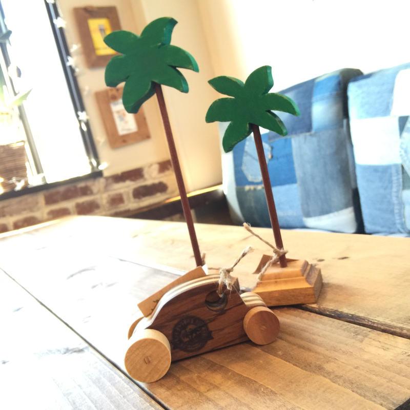 Palm tree 小 byHAOWS