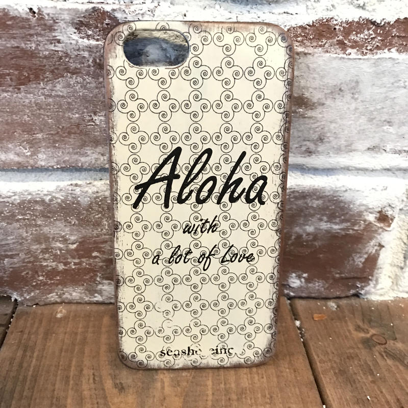 iPhonecase 6/6s 「with love」