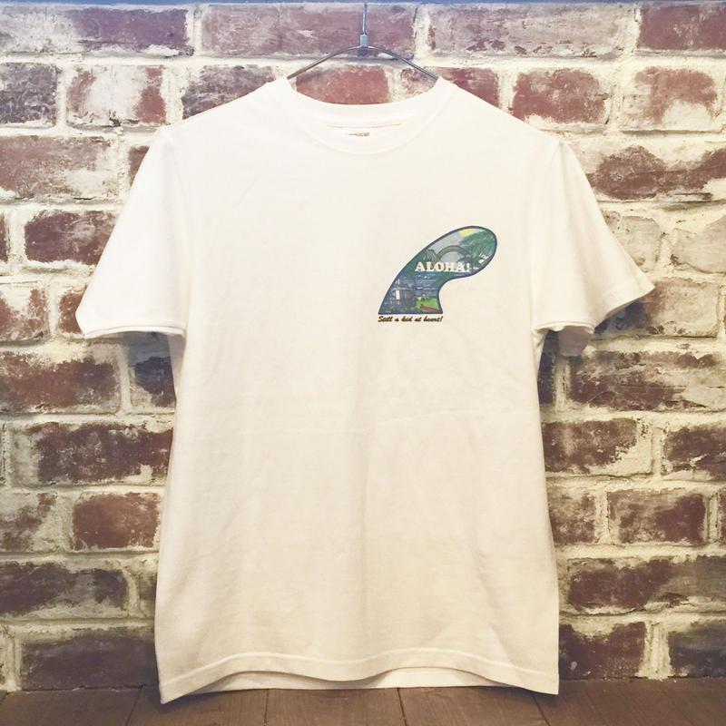 Ryo x RollinflyコラボTシャツ