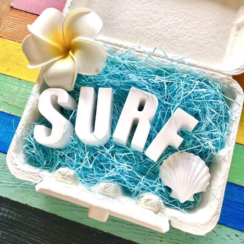Luana アロマハイストーン(surf)