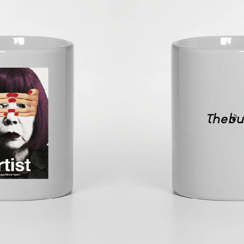 マグカップ  Artist