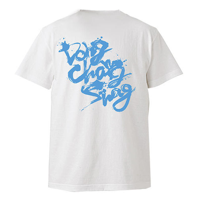 DONG CHANG SWAG TEE:L.BLUE
