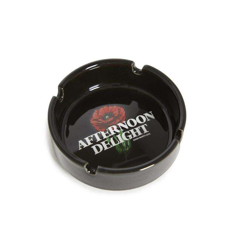 AFTERNOON DELIGHT ASHTRAY