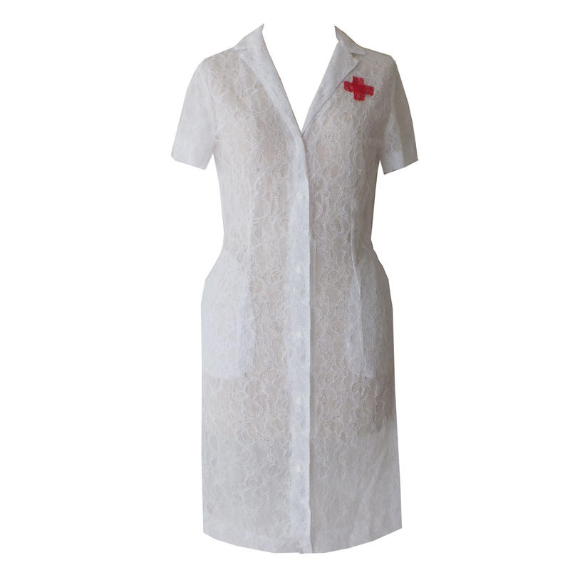 Love lacy Nurse Dress