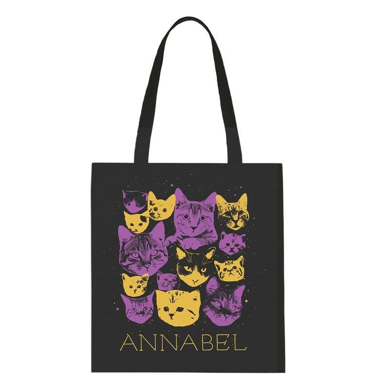 Annabel | Tote Bag