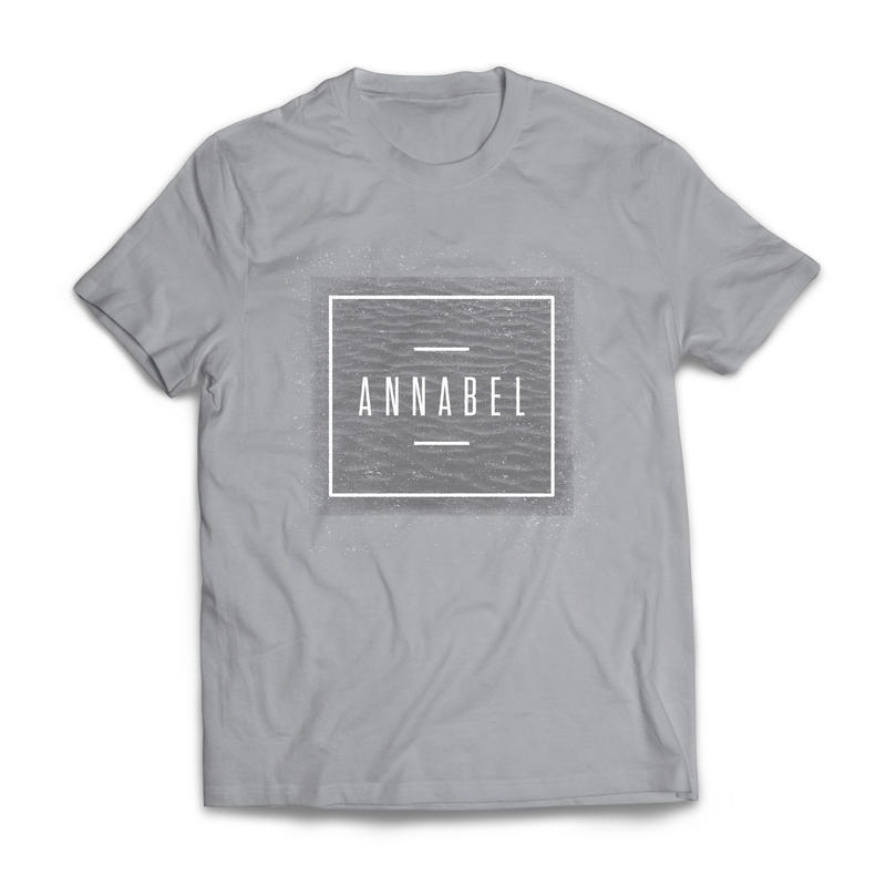 Annabel | Tee Shirt (Grey)