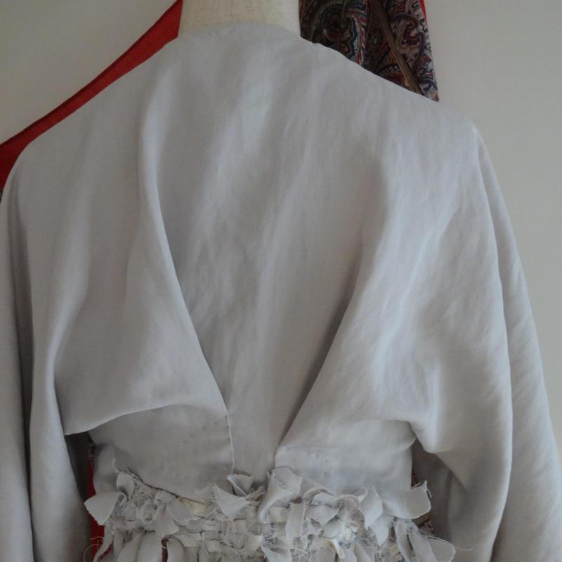 Fringe Summer Jacket