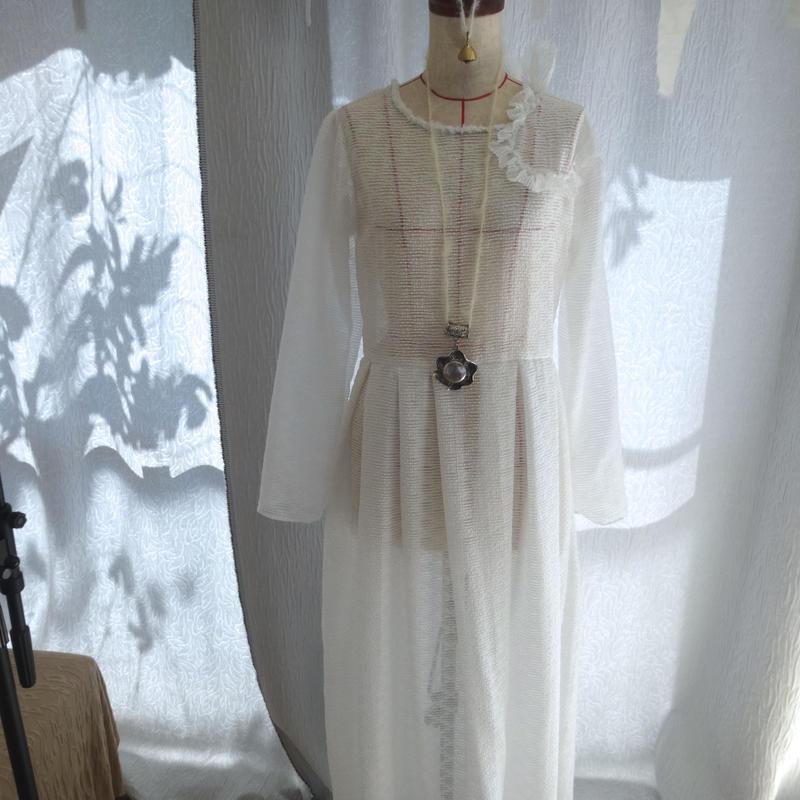 тумане Dress