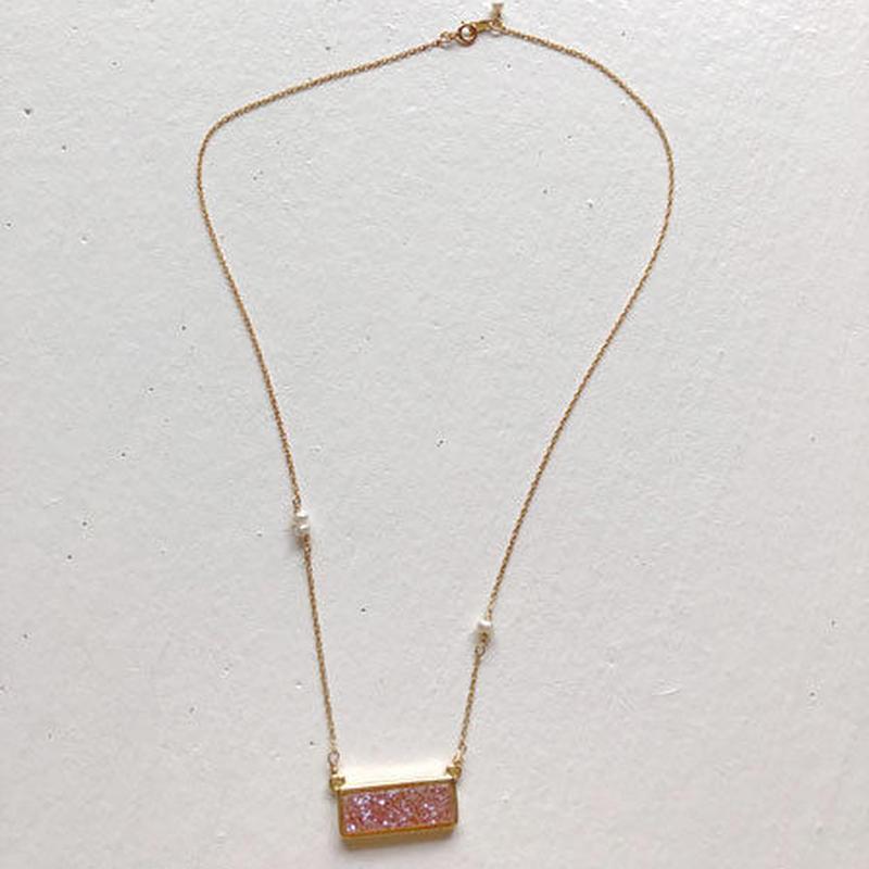 mauimarioceanjewelry  N Druzy B (N28)
