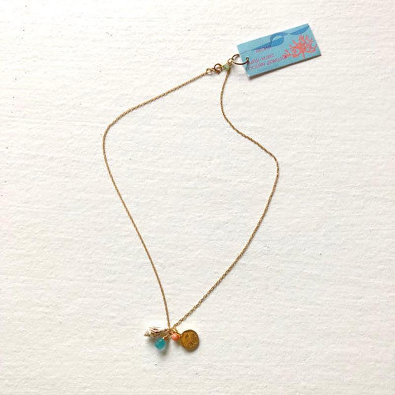 ★mauimarioceanjewelry N Aloha (y355)