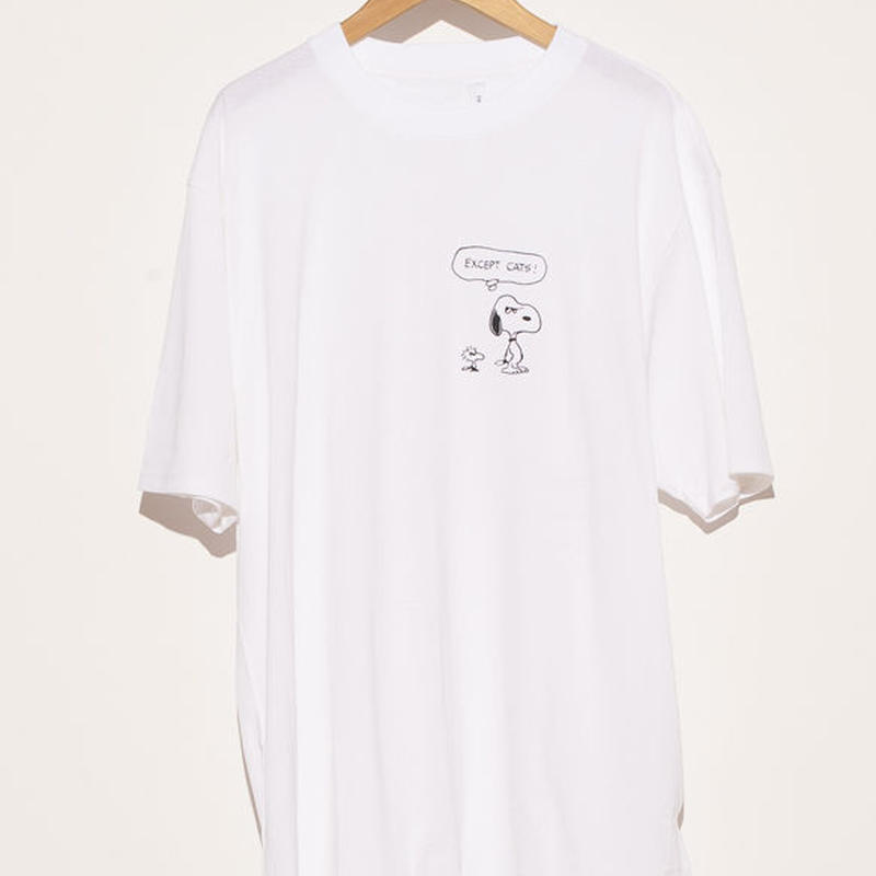 【THE CHUMS OF CHANCE】T-SHIRT②
