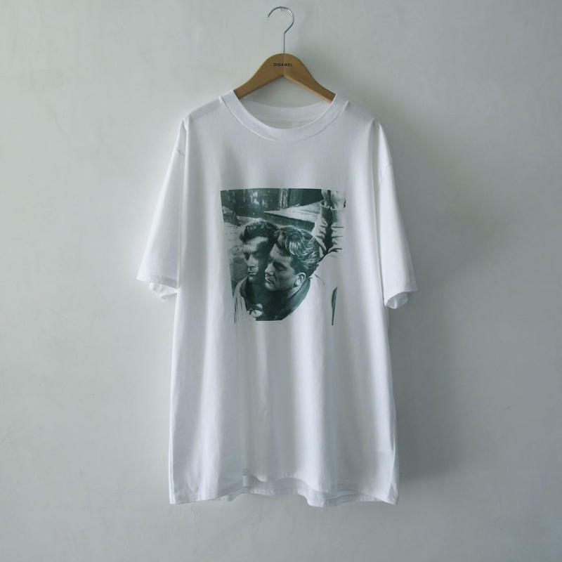 【THE CHUMS OF CHANCE】 T-SHIRT①