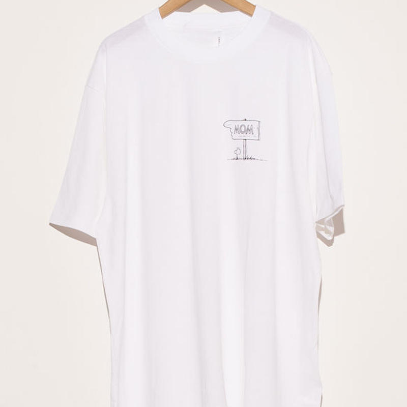 【THE CHUMS OF CHANCE】T-SHIRT①
