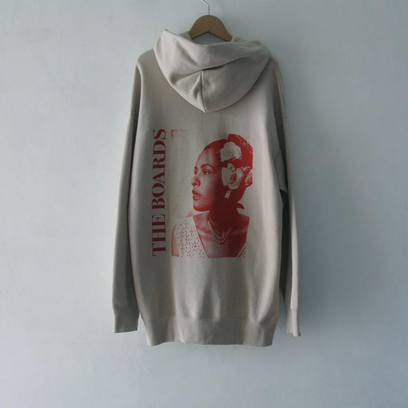 【THE CHUMS OF CHANCE】 Hoodie②
