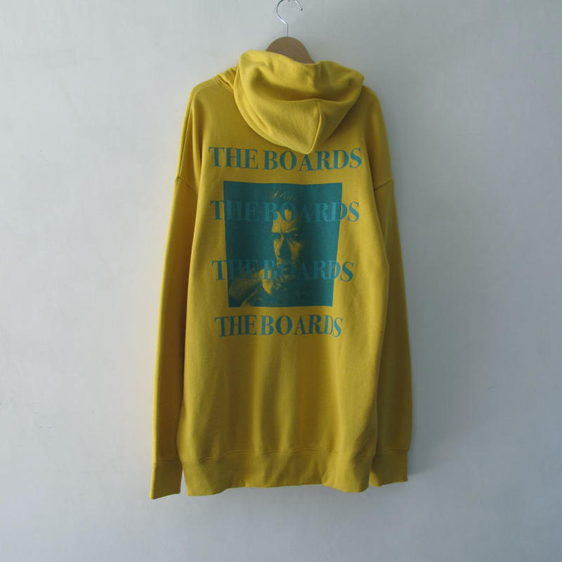 【THE CHUMS OF CHANCE】 Hoodie①