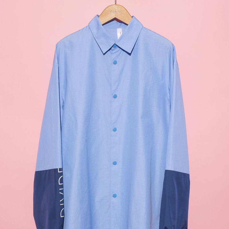 【THE CHUMS OF CHANCE】SHRIT②