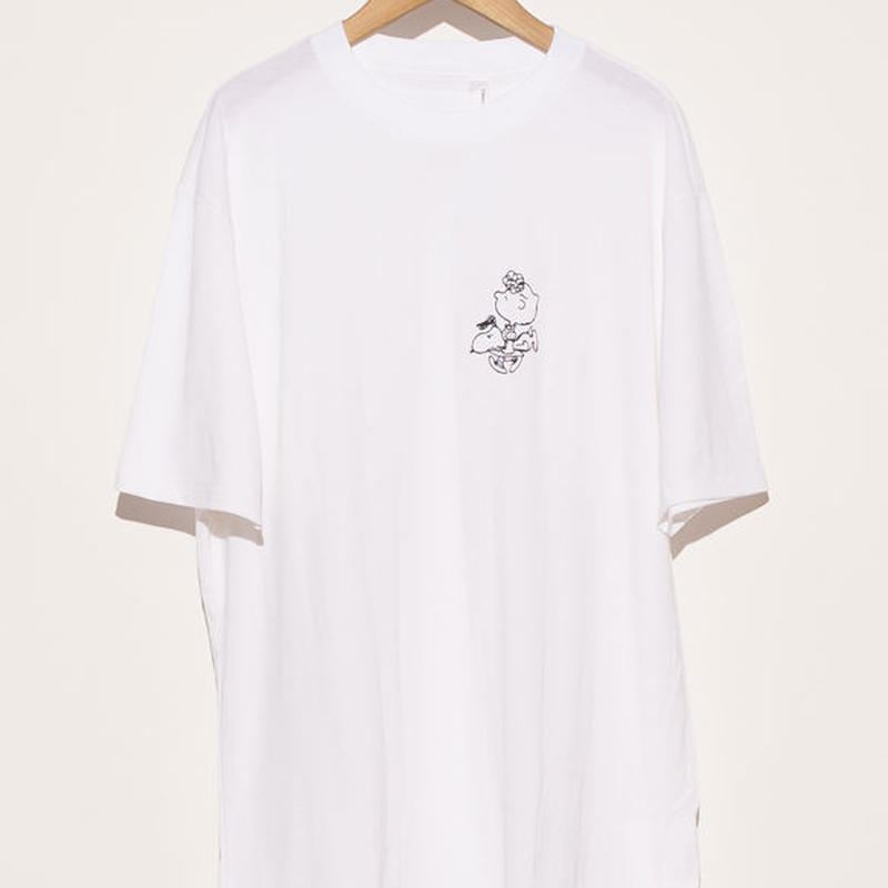 【THE CHUMS OF CHANCE】T-SHIRT③