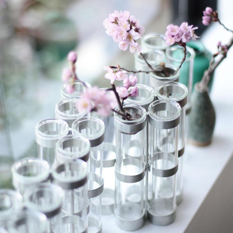 4月の花器 Tsé&Tsé associées