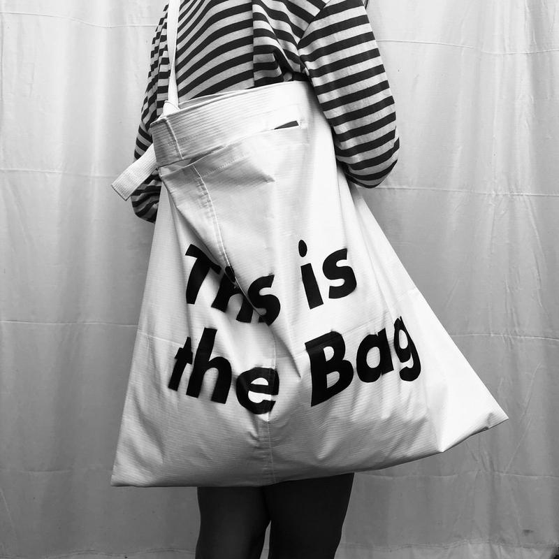 This is the Bag[20180814]