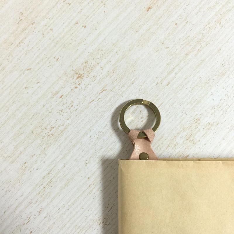 hourglass bookmark