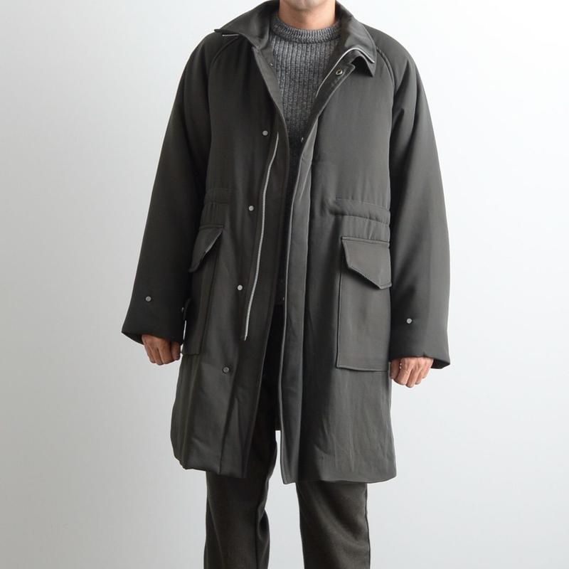 ALLEGE HOME / Military coat