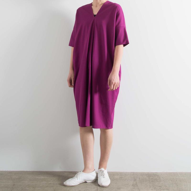nooy / フラッグドレス